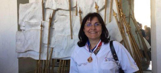 Myriam Chesseboeuf