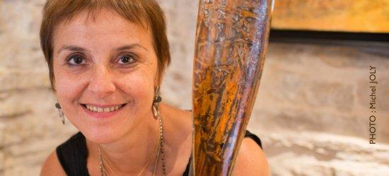 Catherine Nicolas