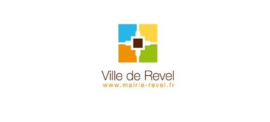 Ville de Revel