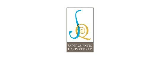 Ville de Saint Quentin la Poterie