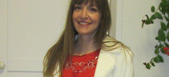 Sylvie Cantareuil