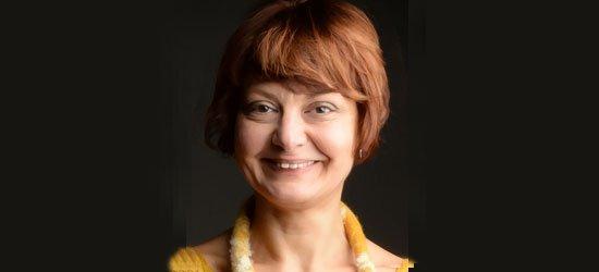 Yasmina BENESSALAH-DREVET